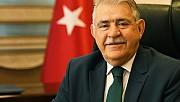 Başkan Mahçiçek, Ak Parti'nin 19. Kuruluş yıldönümünü kutladı