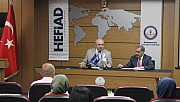 Kahramanmaraş MEB ile HEFİAD arasındaki protokol