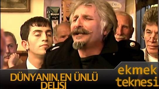 Kahramanmaraş'ı bir defa da Heredot Cevdet'ten dinleyelim