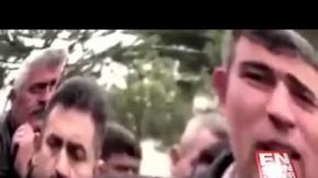 Metin Feyzioğlu'nun güldüren muhtar tepkisi