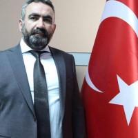 EŞREF ŞEKERLİ